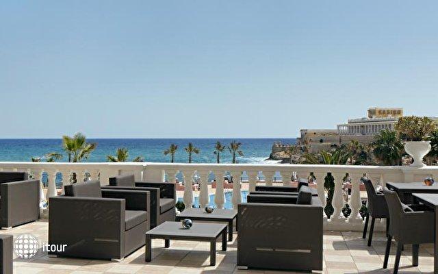 The Westin Dragonara Resort 7