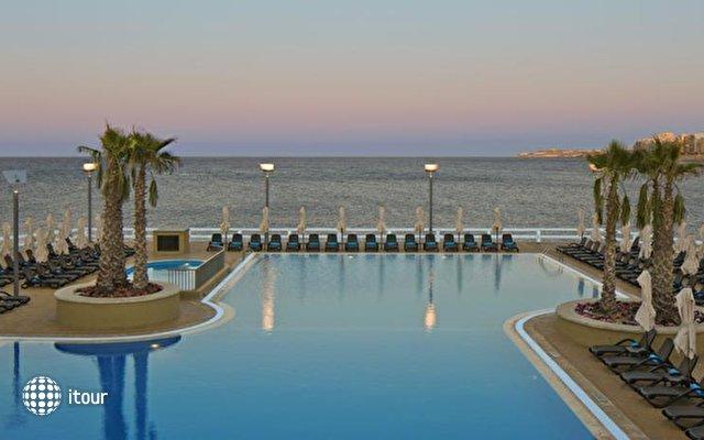 The Westin Dragonara Resort 4