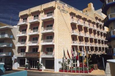Bernard Hotel 6
