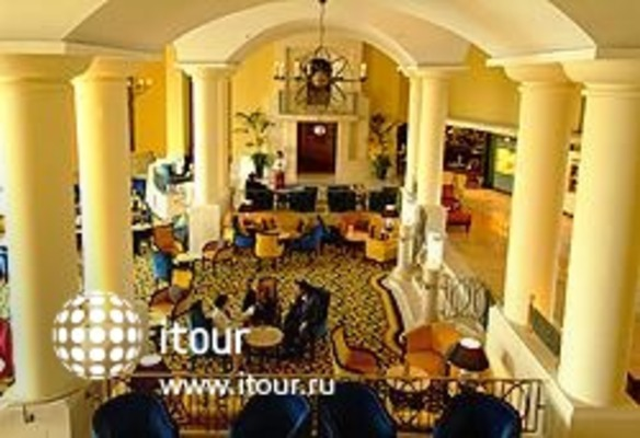 Corinthia Marina Hotel 1
