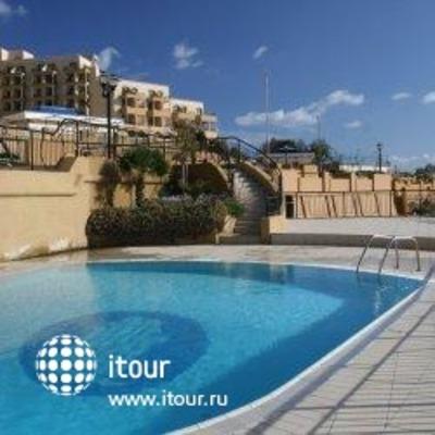 Corinthia Marina Hotel 5