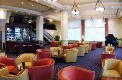 Golden Tulip Vivaldi Hotel 4