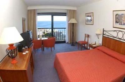 Golden Tulip Vivaldi Hotel 5