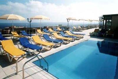 Golden Tulip Vivaldi Hotel 3