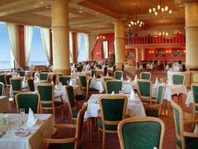 Golden Tulip Vivaldi Hotel 2