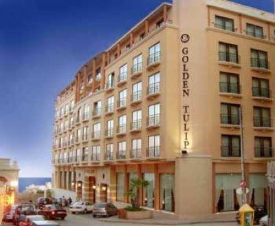 Golden Tulip Vivaldi Hotel 1