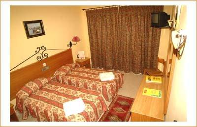 Alexandra Palace Hotel 8