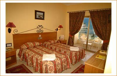 Alexandra Palace Hotel 10