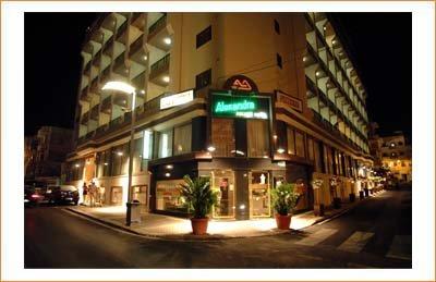 Alexandra Palace Hotel 1