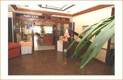Alexandra Palace Hotel 9