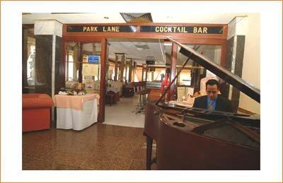 Alexandra Palace Hotel 5