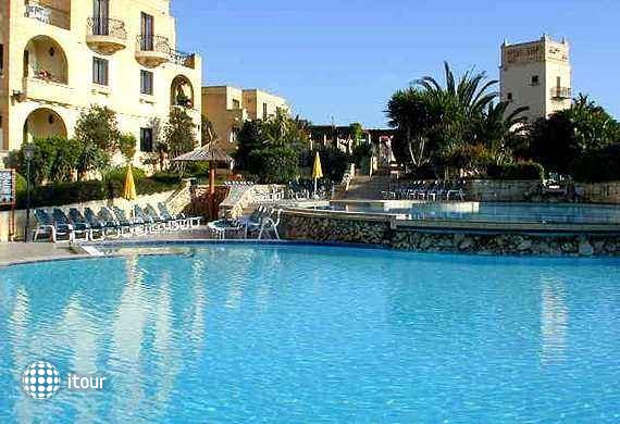 Corinthia Mistra Village Club 1