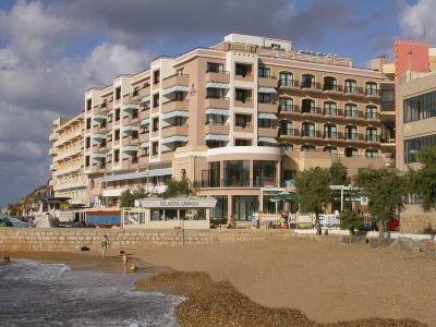 Calypso Hotel 1