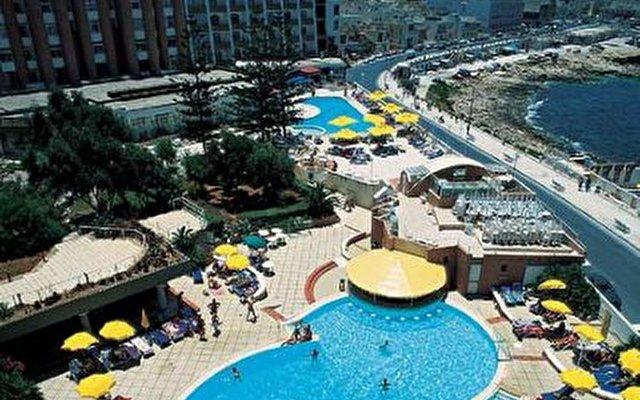 Dolmen Resort 2
