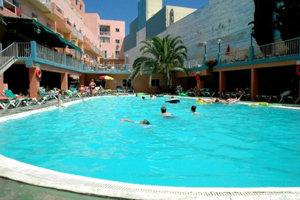 Qawra Inn Hotel 5