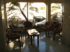 Qawra Inn Hotel 1