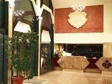 Qawra Palace Hotel 4