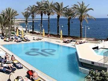 Qawra Palace Hotel 3