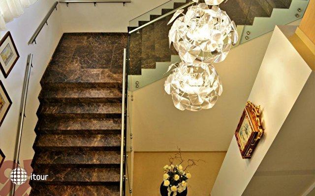 Qawra Palace Hotel 9