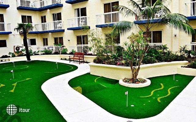 Qawra Palace Hotel 8