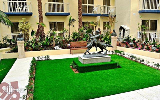 Qawra Palace Hotel 7