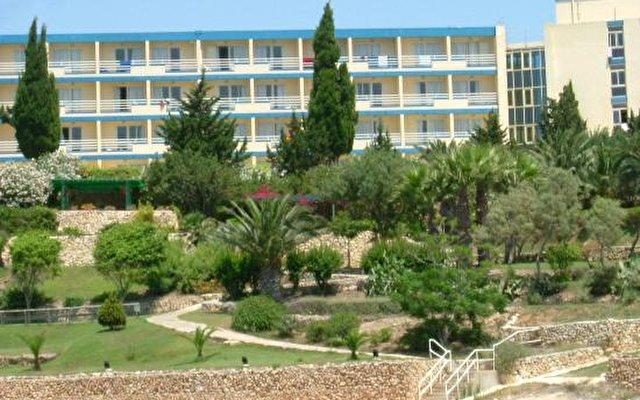 Mellieha Bay 8