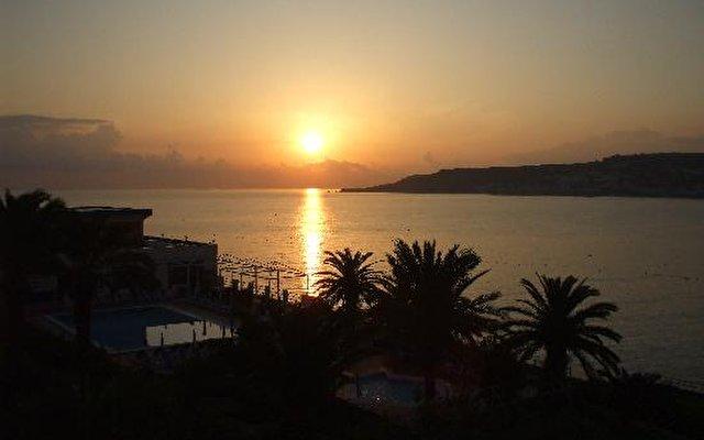 Mellieha Bay 5