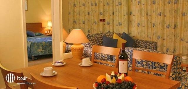 Pergola Club Hotel & Spa 4
