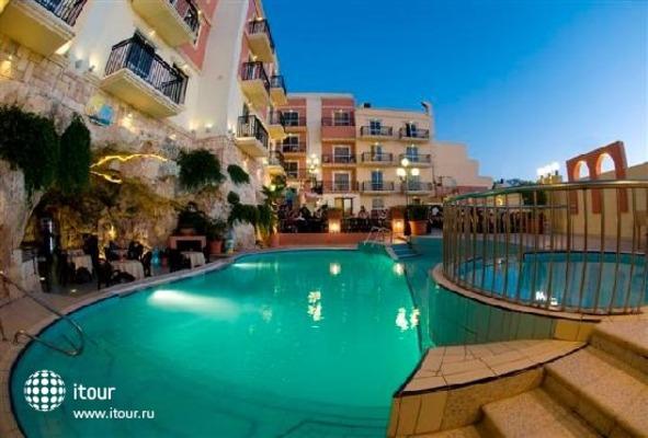 Pergola Club Hotel & Spa 5