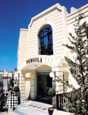 Pergola Club Hotel & Spa 6