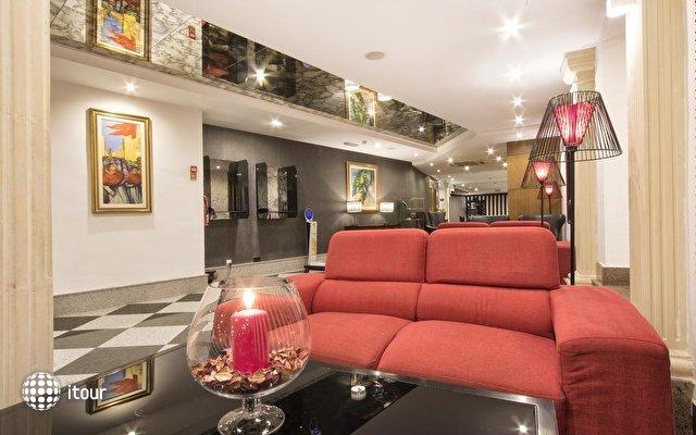 Pergola Club Hotel & Spa 10