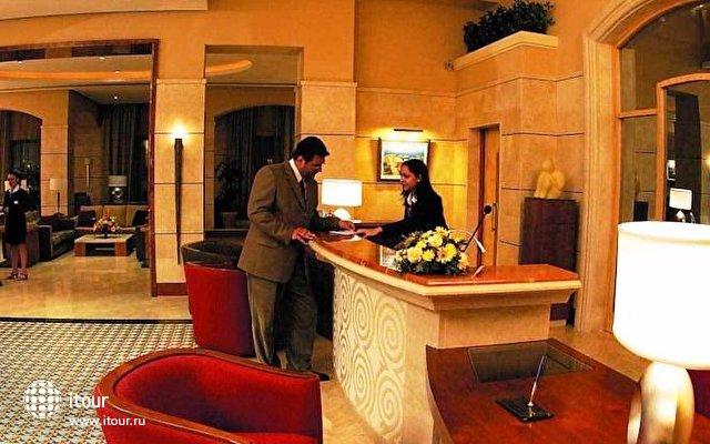 Maritim Antonine Hotel Spa 5