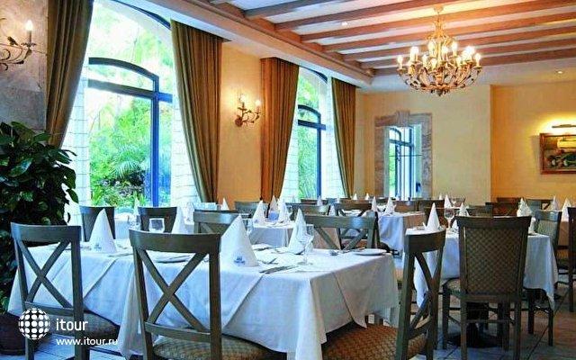 Maritim Antonine Hotel Spa 7