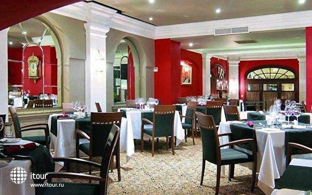 Maritim Antonine Hotel Spa 9