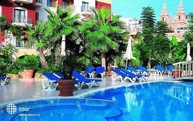 Maritim Antonine Hotel Spa 1