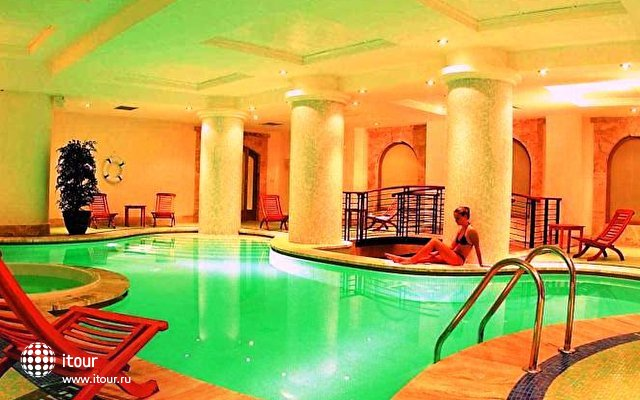 Maritim Antonine Hotel Spa 2