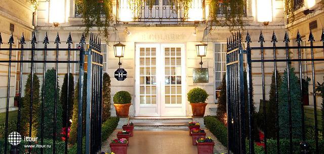 Melia Colbert Boutique Hotel 1