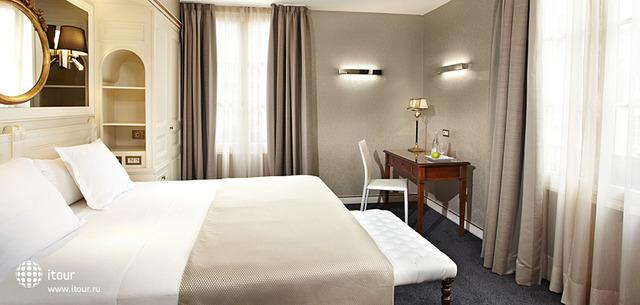 Melia Colbert Boutique Hotel 6