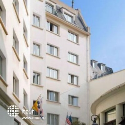 Tryp Blanche Fontaine 6