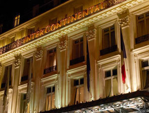 Intercontinental Le Grand Luxe 1