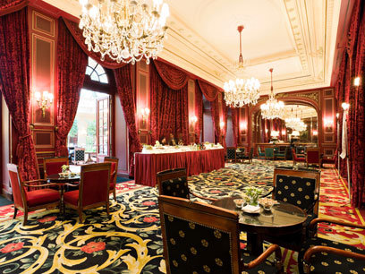 Intercontinental Le Grand Luxe 3