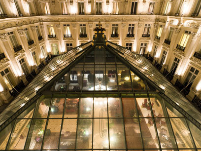 Intercontinental Le Grand Luxe 9