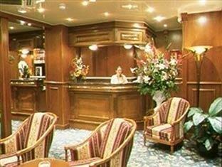 Madrid Opera Hotel 8