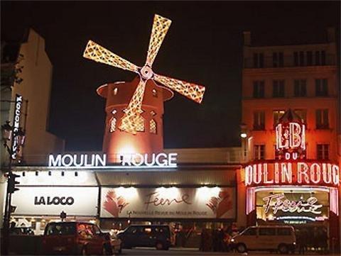 Mercure Paris Montmartre 3