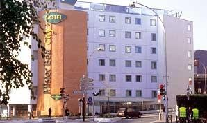 Mister Bed City Bagnolet Hotel 1