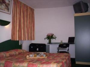 Mister Bed City Bagnolet Hotel 3