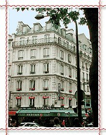 Place De Clichy 8