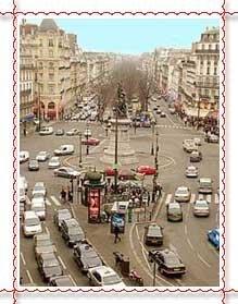 Place De Clichy 9