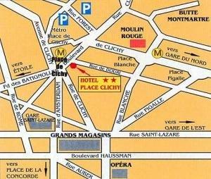 Place De Clichy 2
