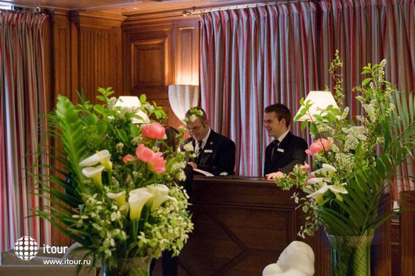 Astor Saint Honore Hotel 1